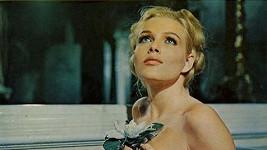 Olga Schoberová byla překrásná.