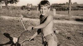 Z tohohle cyklisty vyrostl idol dvacátého století s velmi tragickým osudem.
