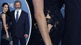 Mel Gibson bude opět tatínkem.