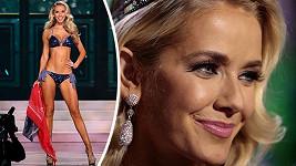 Miss USA 2015 Olivia Jordan