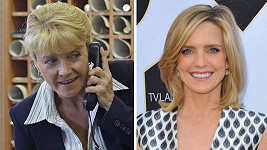 Dagmar Čárová a Courtney Thorne-Smith
