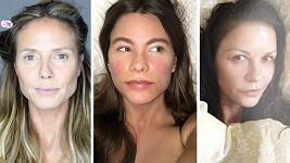 Celebrity ukázaly svou skutečnou tvář.