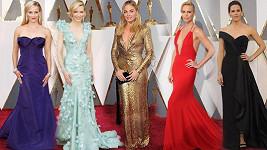 Toto jsou módní skvosty z Oscarů.