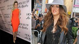 Khloé Kardashian prošla senzační proměnou...