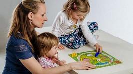 Učte děti o zvířátkách díky hrám