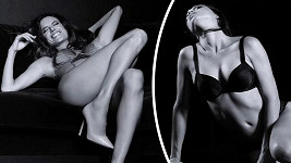 "Sexy ""andílci"" Alessandra Ambrosio a Adriana Lima"