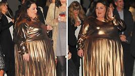 Herečka Zlatý glóbus nedostala, ale sama se jím stala.