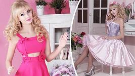 Další lidská panenka se jmenuje Tatyana Tuzova