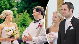 V kapele O5 a Radeček se konaly svatby jako na běžícím páse.