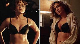 Jennifer Lopez v nové krimi sérii.