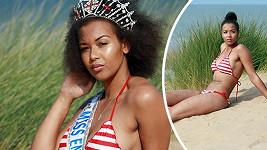 Jak se vám zamlouvá nová Miss Anglie?