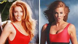 Tyto fotky od sebe dělí 19 let! Poznáte, která je novější?