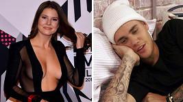 Justin Bieber má už zase novou holku.