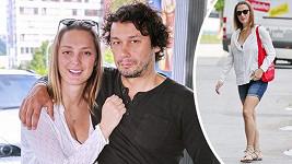 Bára Poláková a Pavel Liška ve Zlíně