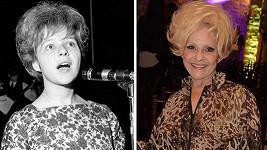 Poznáváte zpěvačku nezapomenutelných hitů?
