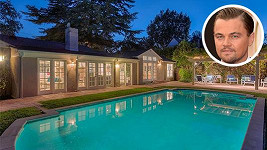 Druhý dům Leonarda DiCapria v prodeji