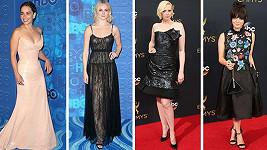 Herečky ze seriálu Hra o trůny na Emmy Awards