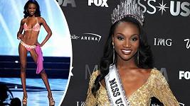 Seznamte se s novou Miss USA!