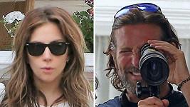 Bradley Cooper byl civilní vizáží Lady Gaga naprosto uchvácen