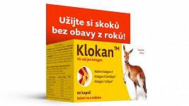 Klokan™ - nejlepší kolagen na klouby. Budete ho chtít?