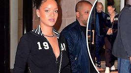 Rihanna - sama sobě modelkou