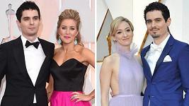 Damien Chazelle už má za manželku náhradu.