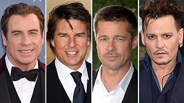Tolik velkých rolí a ani jeden Oscar...
