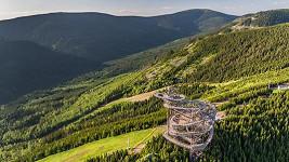 Perfektní rodinná dovolená na horách ve Wellness hotelu Vista