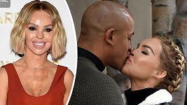 Katie Piper se s hrůznou minulostí dokázala vyrovnat hlavně díky manželovi Richardovi...