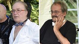 Bratři Petr a Jiří Jandovi jsou si stále velmi blízcí.