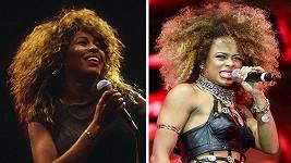 Tina Turner má následovnici...