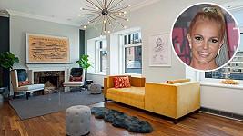 Apartmán na Manhattanu po Britney Spears vyjde pořád pěkně draho...