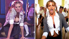 Kate Upton vs. Britney Spears