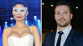 Michal Gulaši nemá rád plastiky, ale Vlaďka Erbová je asi jiný případ...