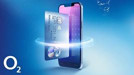 O2 spojilo volnost předplacené karty a výhody paušálu. Díky nastavení platby za tarif z platební karty nemusíte nic řešit.