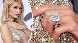 Prsten stál budoucího ženicha zhruba dva milióny dolarů.