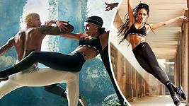 FKA Twigs boduje v kampani nejen jako modelka, ale i návrhářka...