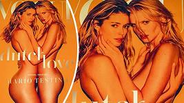 Obálka speciálního vydání magazínu Vogue