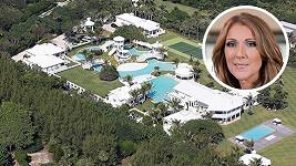 Celine Dion prodává svůj skromný příbytek...