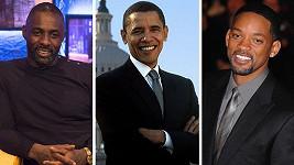 Kdo by se vám do role Baracka Obamy líbil více?