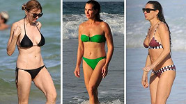 Rita Rusic, Brooke Shields a Demi Moore