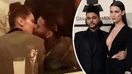 Bella a Weeknd se k sobě po dvou letech opět mají.