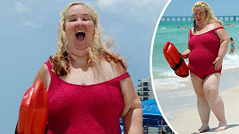 Mama June z pořadu Here Comes Honey Boo Boo