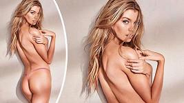 Stella Maxwell pro Victorias Secret