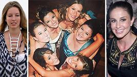 Gisele Bundchen je ze šesti sester...