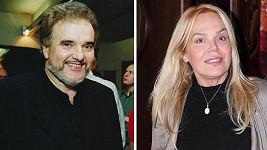 Zemřel bývalý manžel Dagmar Havlové, moderátor a hlasatel Radvít Novák.