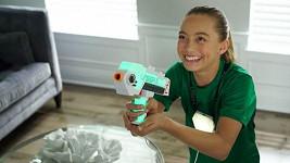 Akční zábava pro kluky i holky u vás doma
