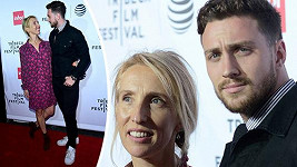 Aaron Taylor-Johnson a Sam Taylor-Wood