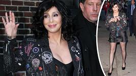 Cher za pár dní oslaví 69. narozeniny.