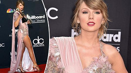 Taylor Swift ovládla udílení Billboard Music Awards.